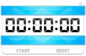 Free Desktop Timer--オールフリーソフト