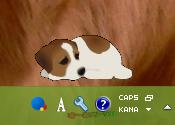 Jack the Puppy--オールフリーソフト