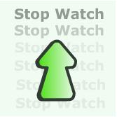online-stopwatch--オールフリーソフト