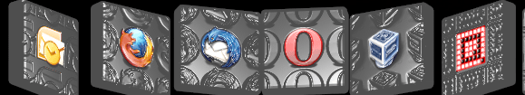 Aero QLaunch--オールフリーソフト