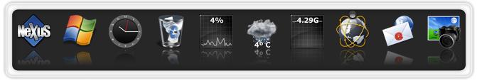 Winstep Nexus-オールフリーソフト