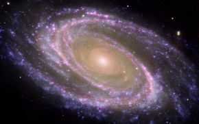 My Daily Space Wallpaper--オールフリーソフト