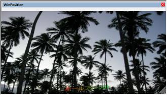 WinPosition--オールフリーソフト