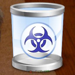 Freeraser--起動時の画面--オールフリーソフト