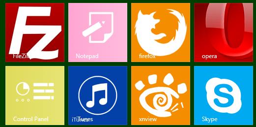 OblyTile--オールフリーソフト