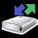Drive Letter Changer--オールフリーソフト