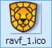 Free Icon Tool--オールフリーソフト