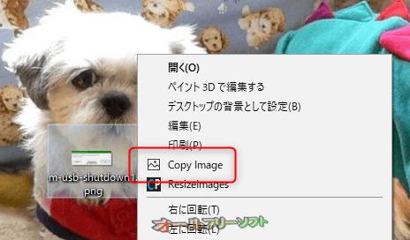Copy-Image--オールフリーソフト