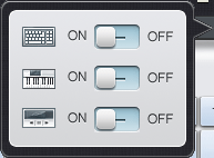 Everyone Piano--オールフリーソフト