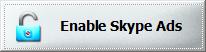 Skype Ad Remover--オールフリーソフト