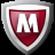 McAfee Cloud AV--オールフリーソフト
