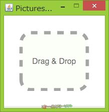 Picturesque--起動時の画面--オールフリーソフト