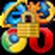 WebBrowserPassView--オールフリーソフト