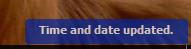 Update Time--オールフリーソフト